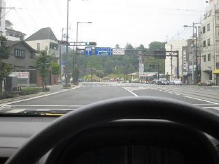 go-to-dogopark-by a car