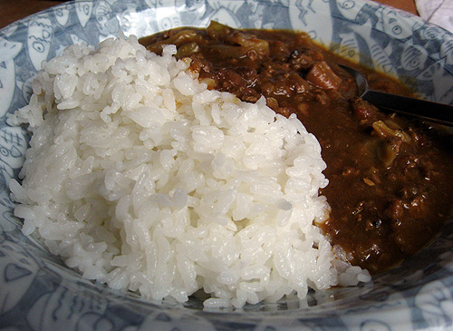 2009-7-7昼食