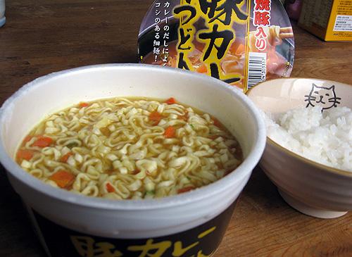 2009-7-22昼食1