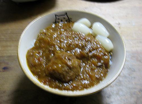 2009-8-1夕食