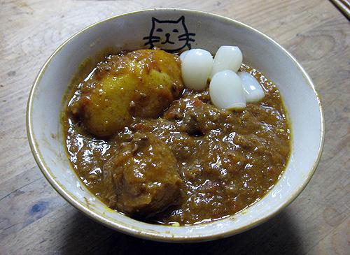 2009-8-2夕食