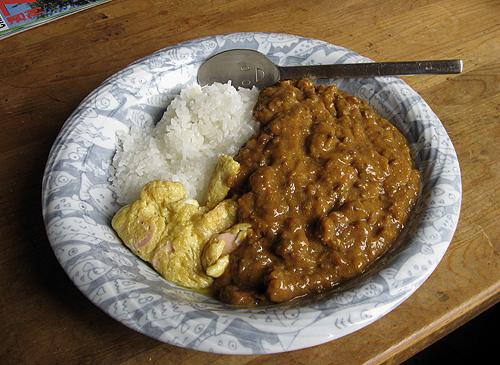 2009-8-6昼食
