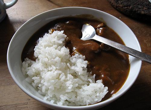 2009-8-21 昼食