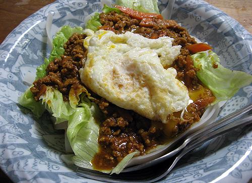 2009-9-12夕食