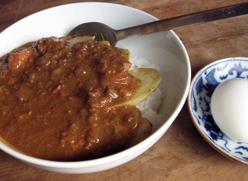 2009-10-3朝食