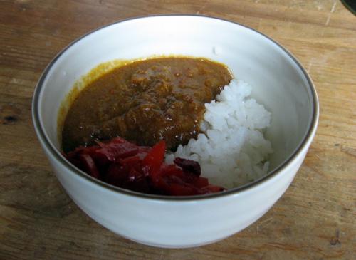 2009-10-5朝食