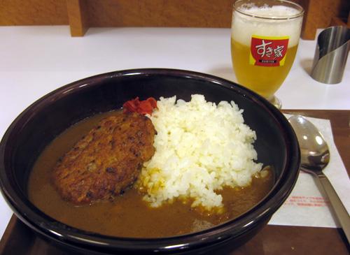 2009-10-29 夕食