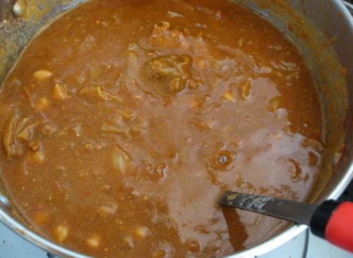 2009-11-6昼食1
