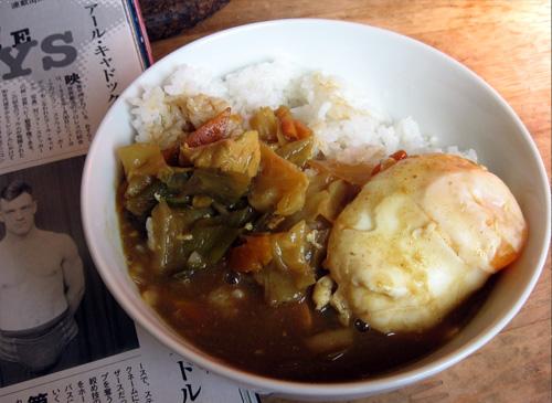 2009-11-26 昼食