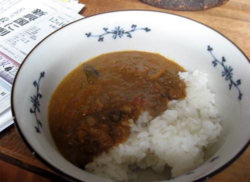 2009-12-10 朝食