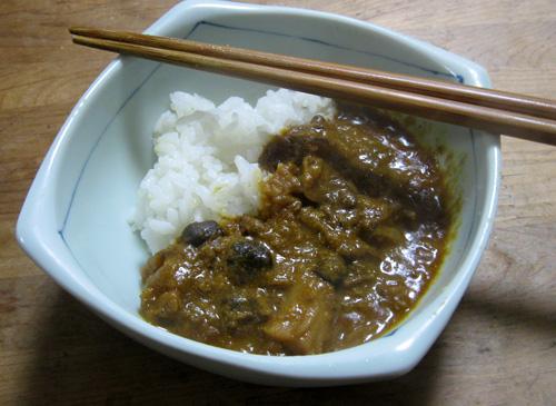 2009-12-11 夕食
