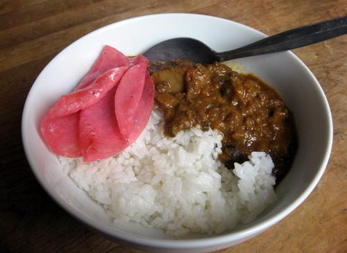 2009-12-12 昼食