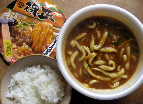 2009-12-17 昼食