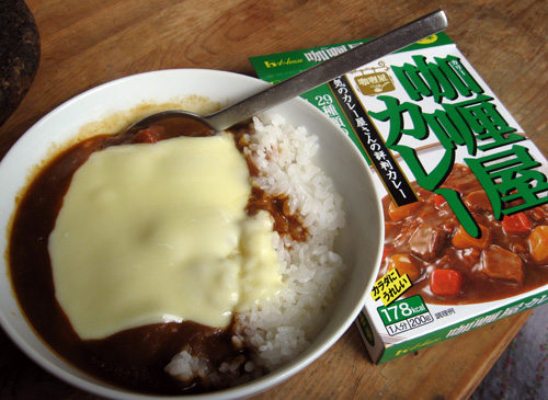 2010-01-02 昼食