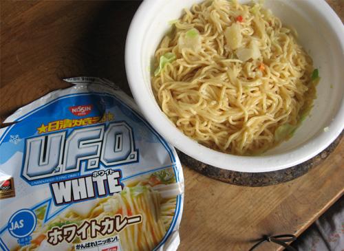 2010-01-22 昼食