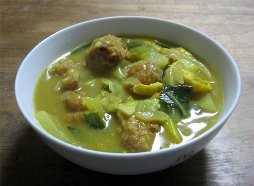 2010-01-24夕食