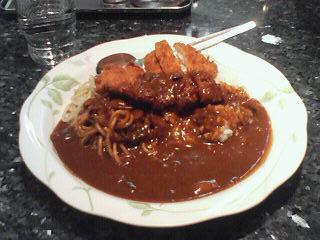 2010-01-27 昼食