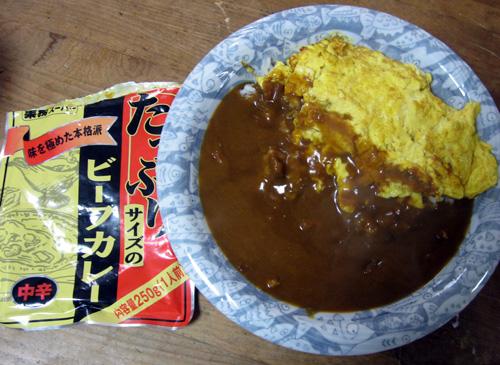 2010-01-31 昼食