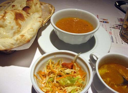 2010-02-04 昼食