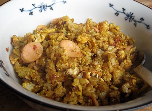 2010-02-09 昼食