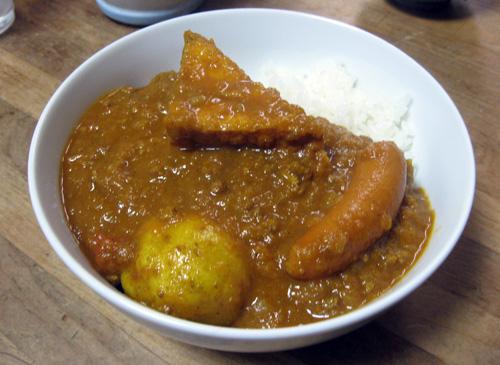2010-02-11 昼食