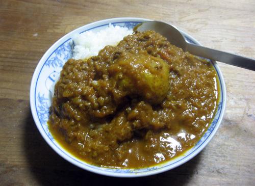 2010-02-12 朝食