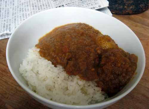 2010-02-13 朝食