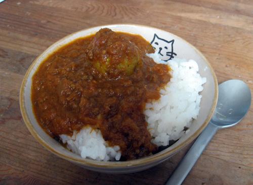 2010-02-14 朝食
