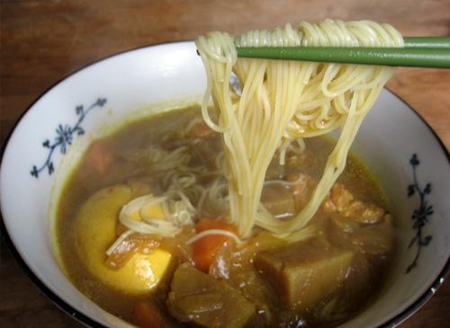 2010-02-17昼食