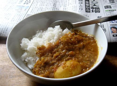 2010-03-31朝食