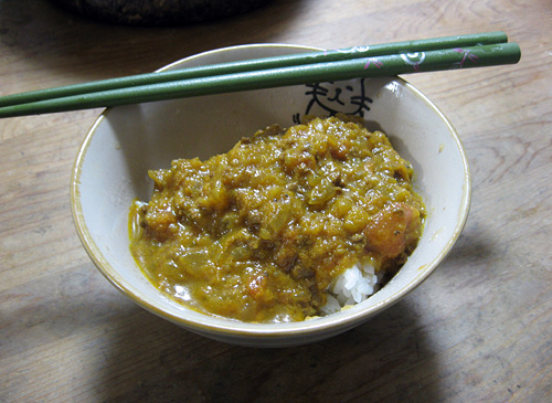 2010-03-31夕食