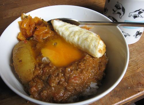 2010-04-01 朝食