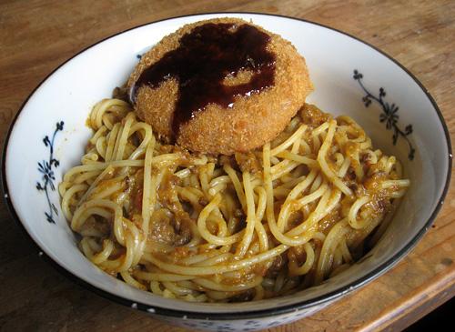 2010-04-03昼食