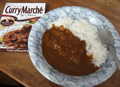 2010-04-25昼食