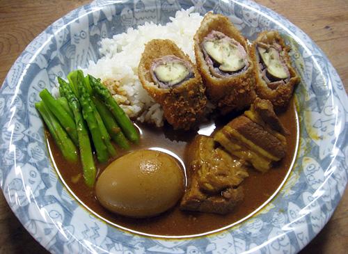 2010-05-06夕食