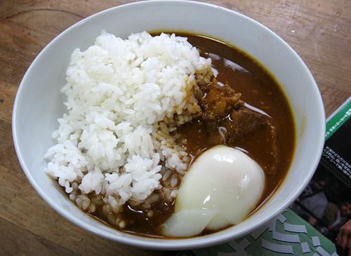 2010-05-07昼食