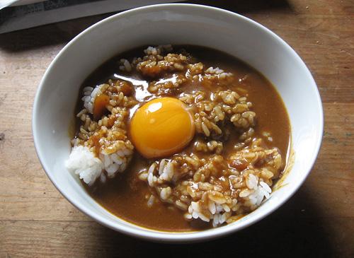 2010-05-11朝食