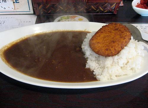 2010-05-25 昼食