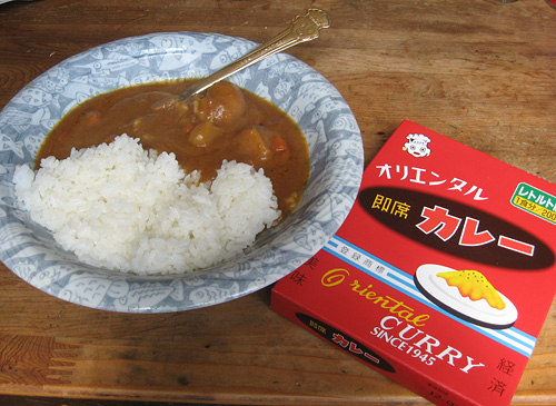 2010-05-30 昼食