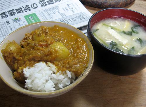 2010-06-23朝食