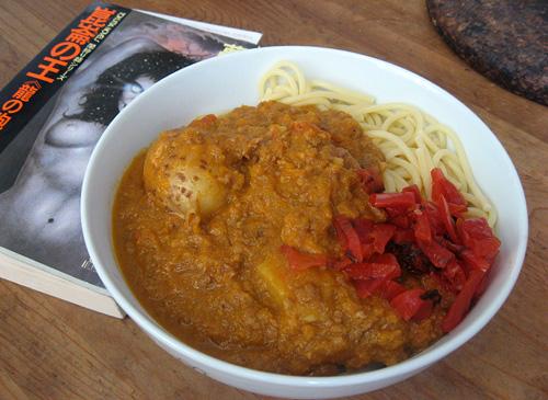 2010-06-23昼食