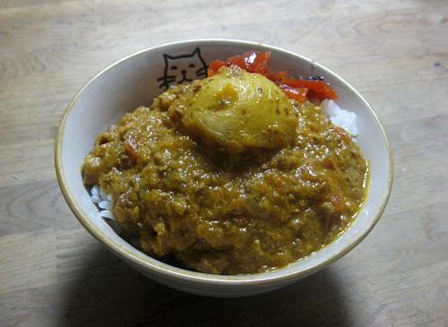 2010-06-25 朝食