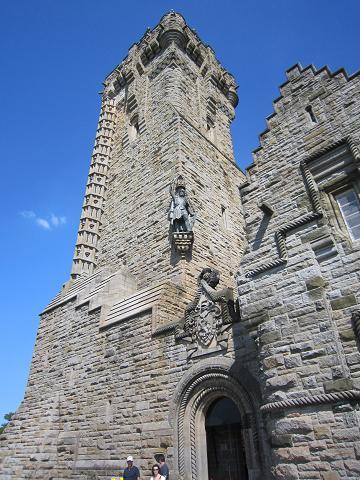 ウィリアム・ウォレス記念塔