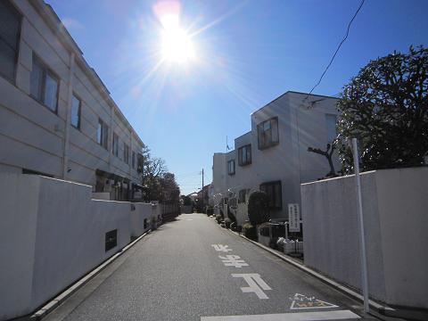吉祥寺のアパート3