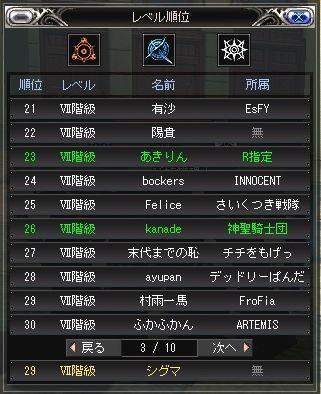 2鯖コラ21-30位