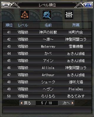 1鯖コラ41-50位