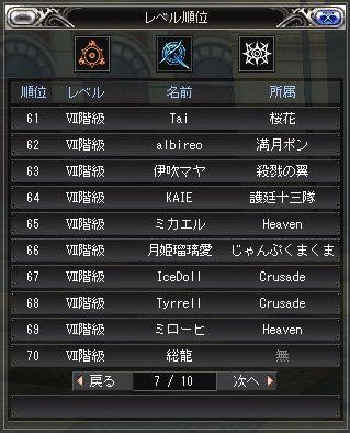 1鯖コラ61-70位