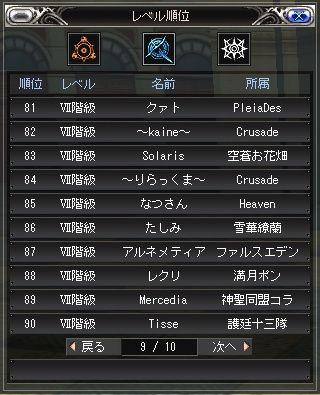 1鯖コラ81-90位