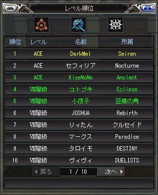 4鯖コラ1-10位