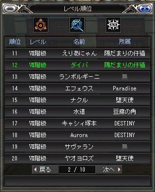 4鯖コラ11-20位